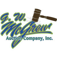 G.W. McGrew Auction Company Inc.