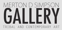 Merton Simpson Gallery
