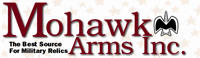 Mohawk Arms Inc.
