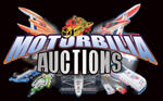 World of Decor / Motorbilia Auctions