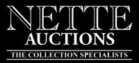 NETTE Auctions