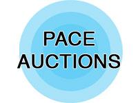 Pace Auctions