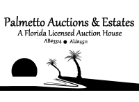 Palmetto Auctions & Estates