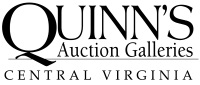 Quinn's Auction Galleries - Central Virginia