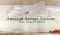 American Antique Auctions