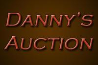 Danny's Auction