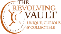 Revolving Vault Auction & Estate Services
