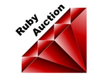 Ruby Art Antique Auction
