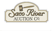 Saco River Auction