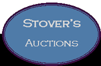 Stover's Auctions