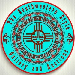 Southwestern Style Collectibles