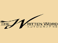 The Written Word Autographs