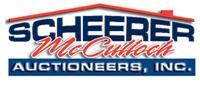 Scheerer McCulloch Auctioneers, Inc.
