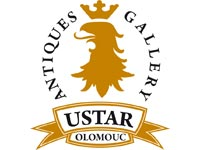 Antiques - Gallery USTAR