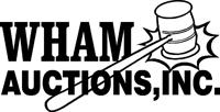 Wham Auctions, Inc.